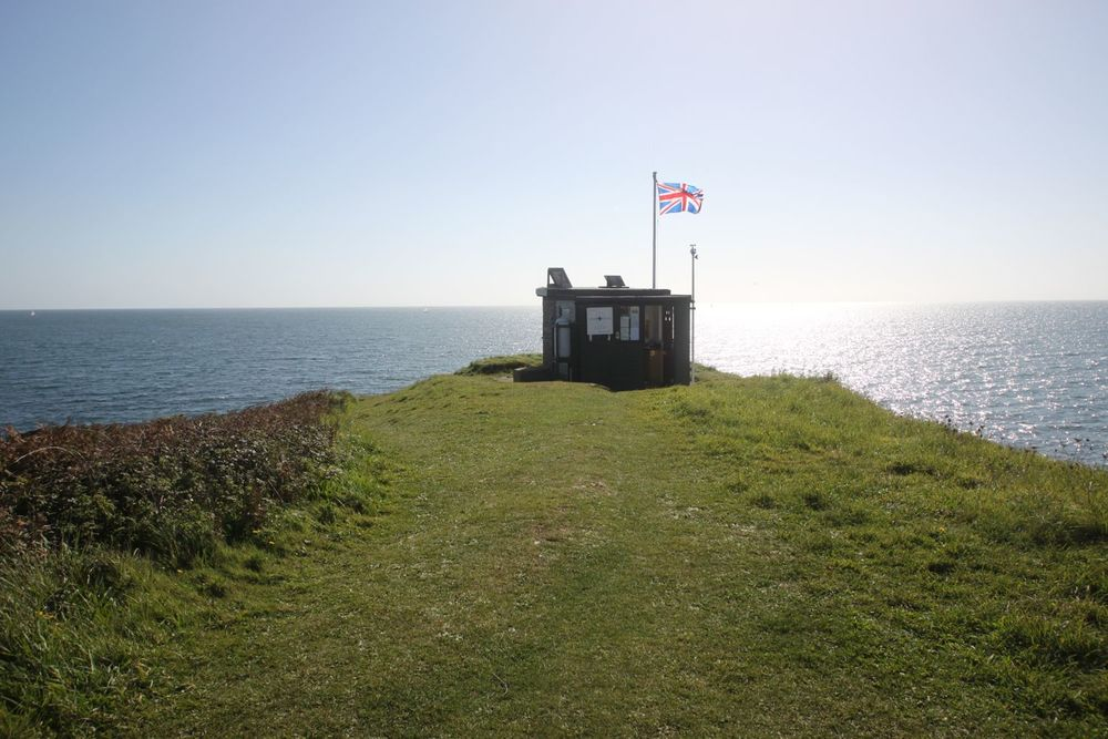 national coastwatch station