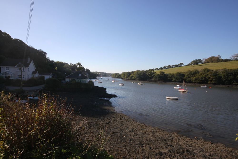 mylor creek