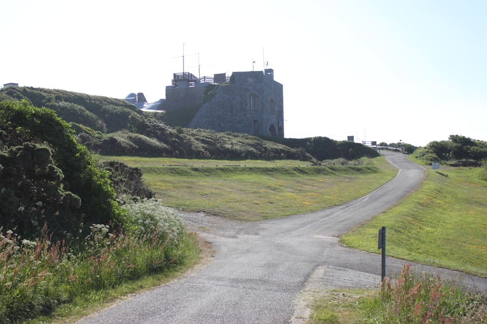 tregantle fort