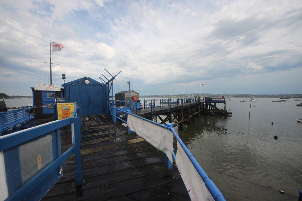starcross ferry