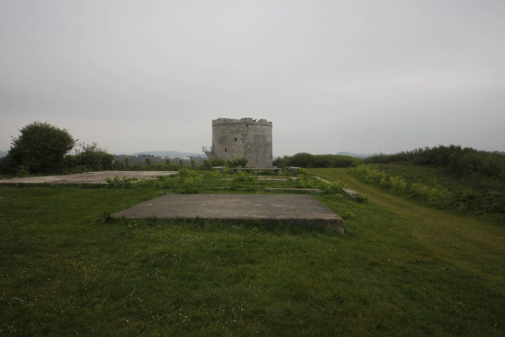 mount batten tower