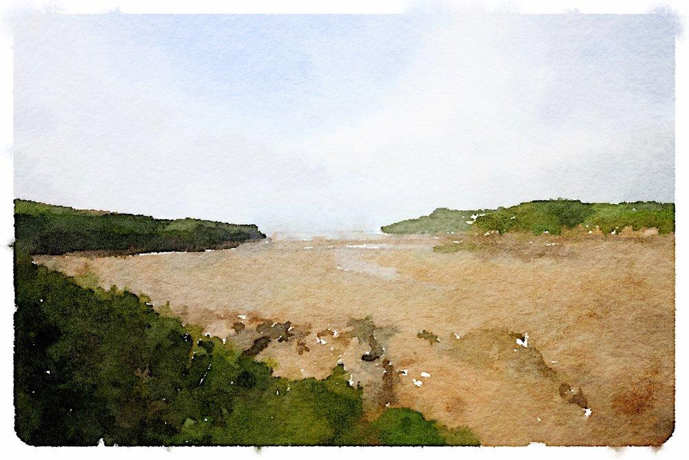 wonwell beach
