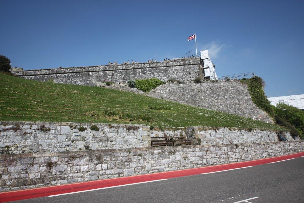 royal citadel