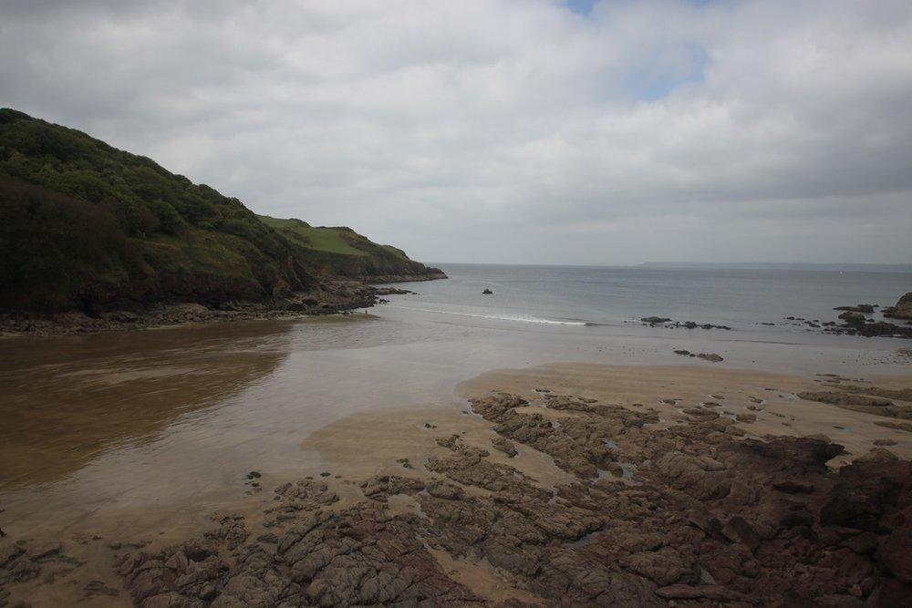 inner hope beach