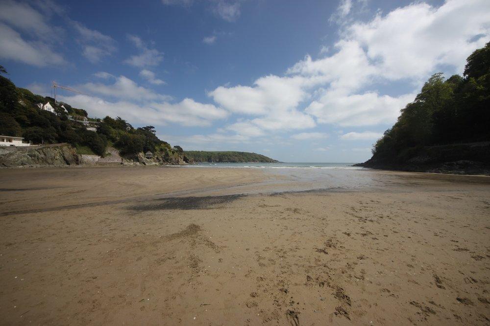 north sands beach