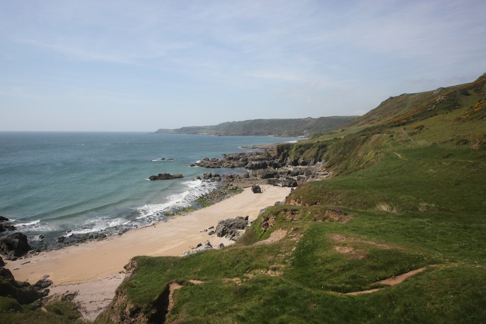 great mattiscombe sand