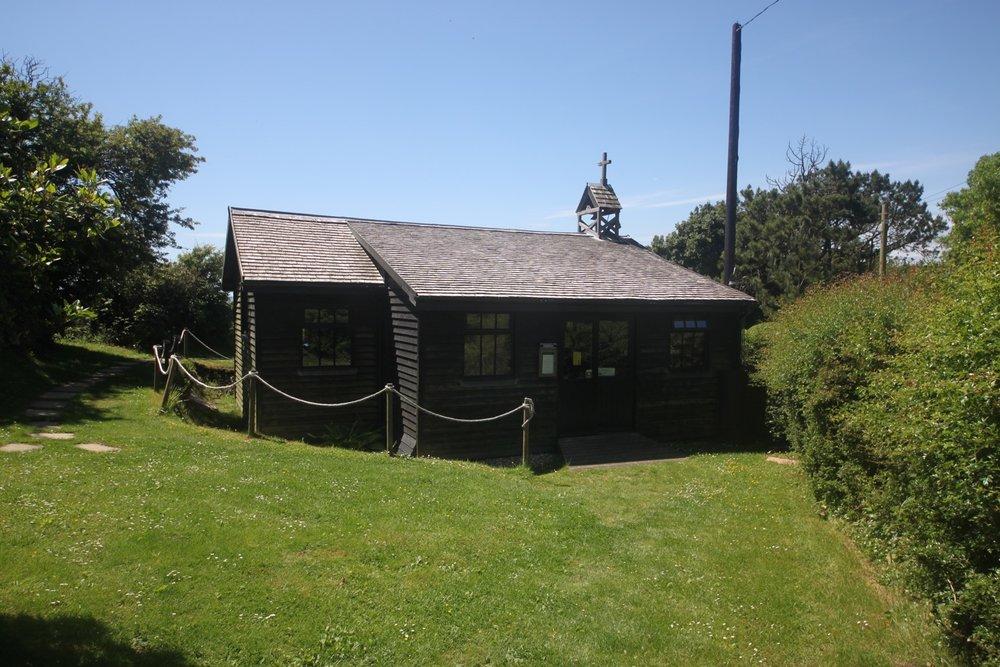 st catherine's chapel