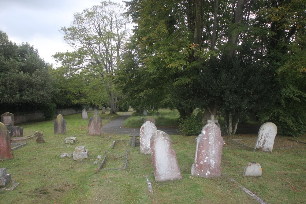 east cowes cemetery