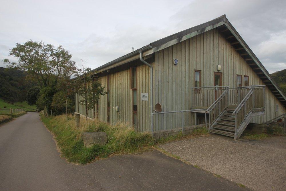 beacon activity centre