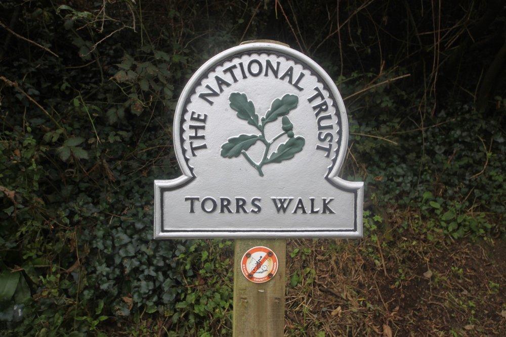 torrs walk