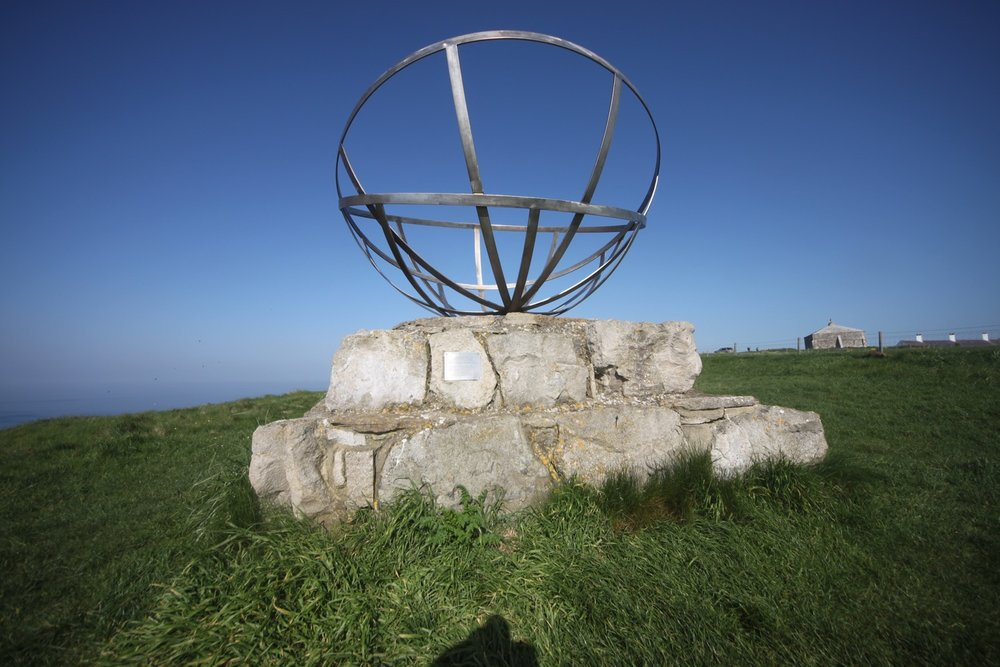 purbeck radar memorial