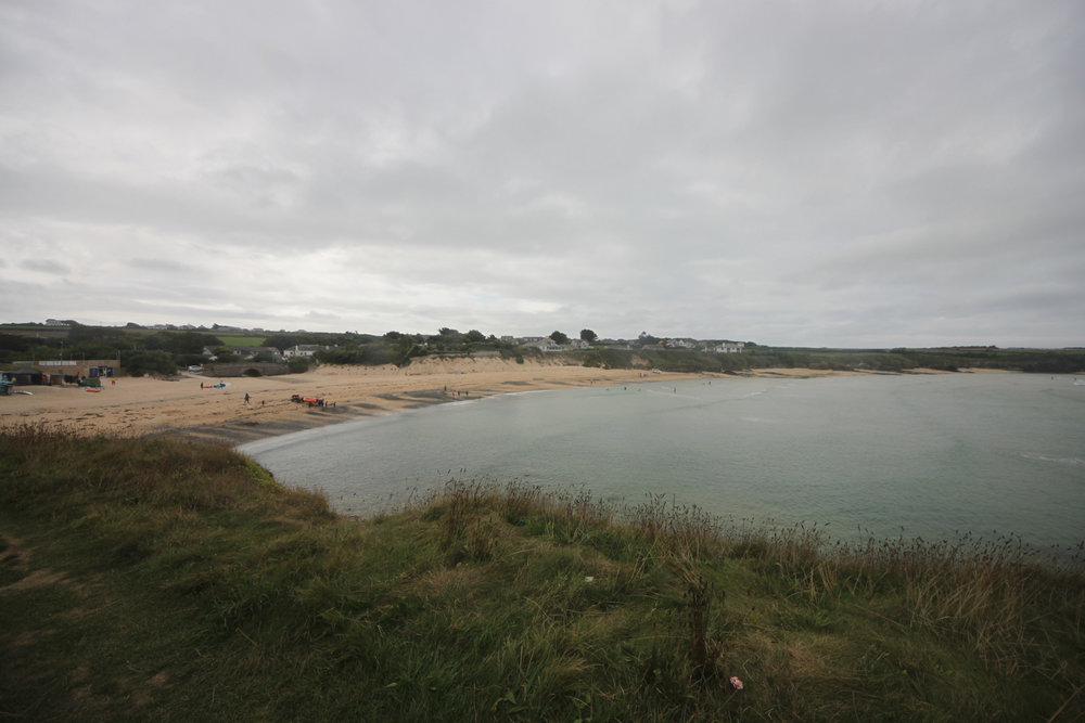harlyn bay