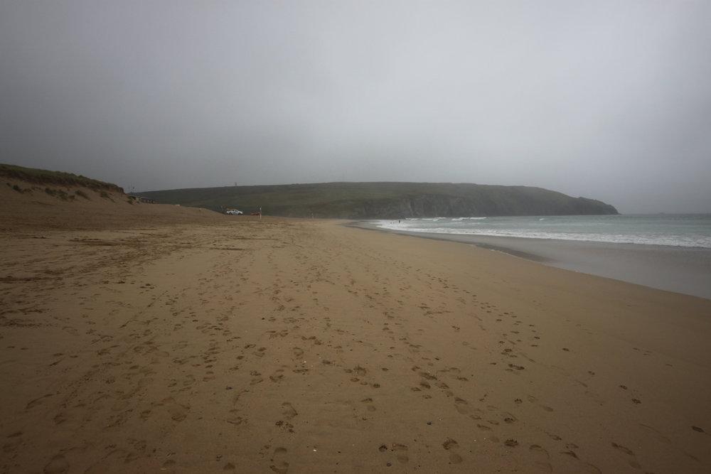 holywell beach