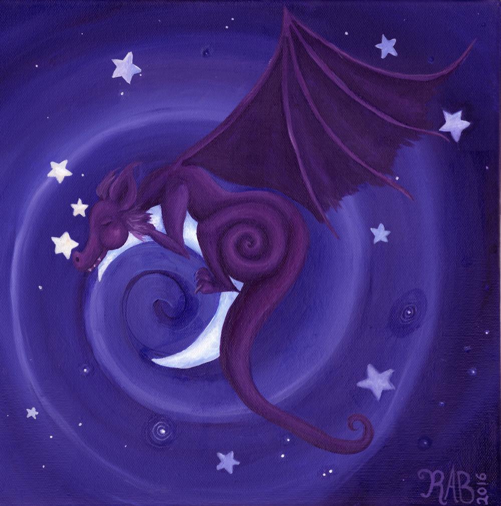 Moon Sleeper