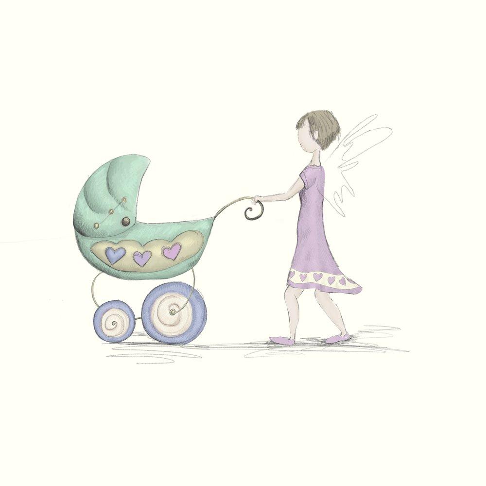 New Baby Fairy