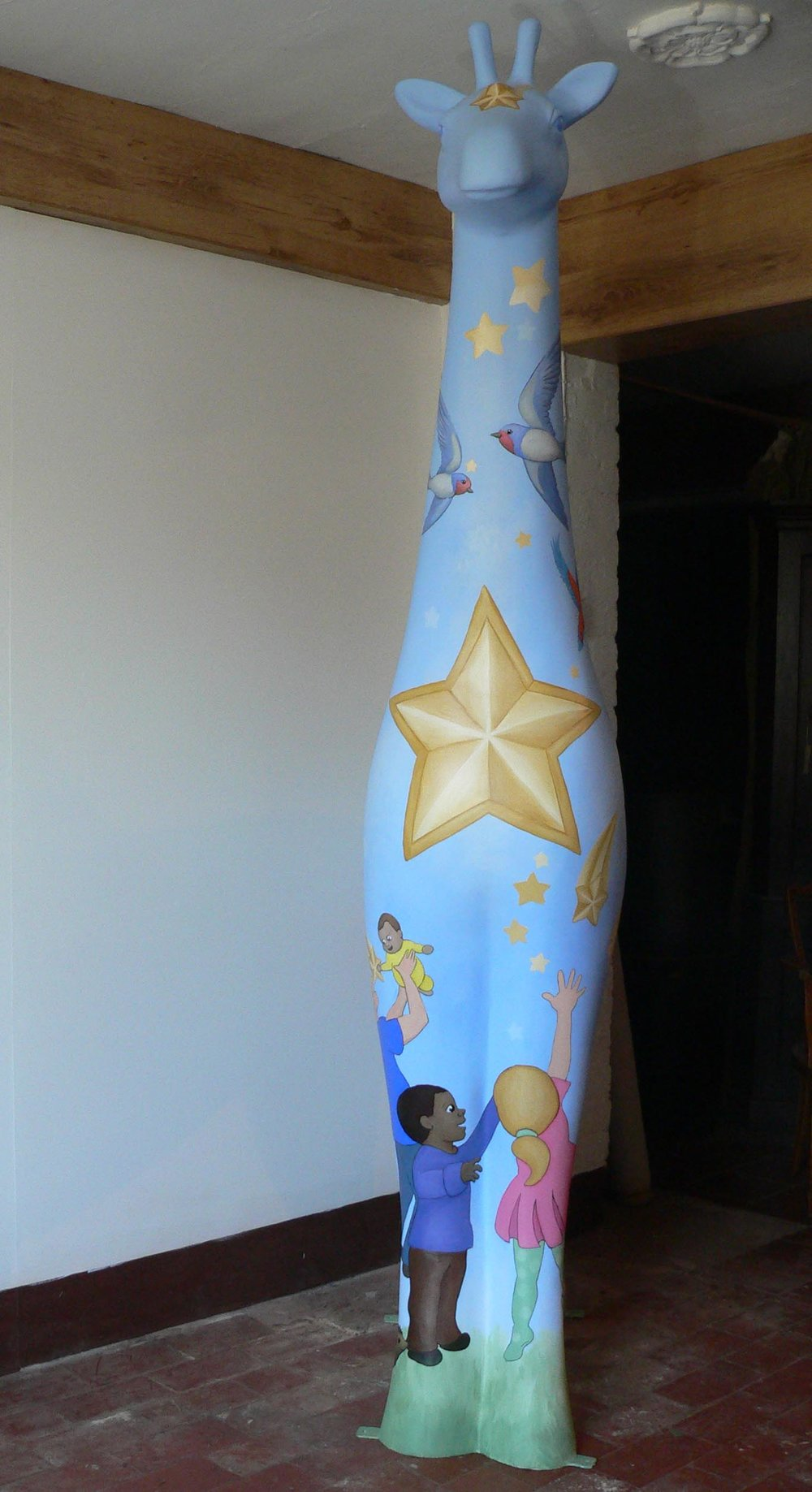 touch the wishing stars giraffe front.jpg