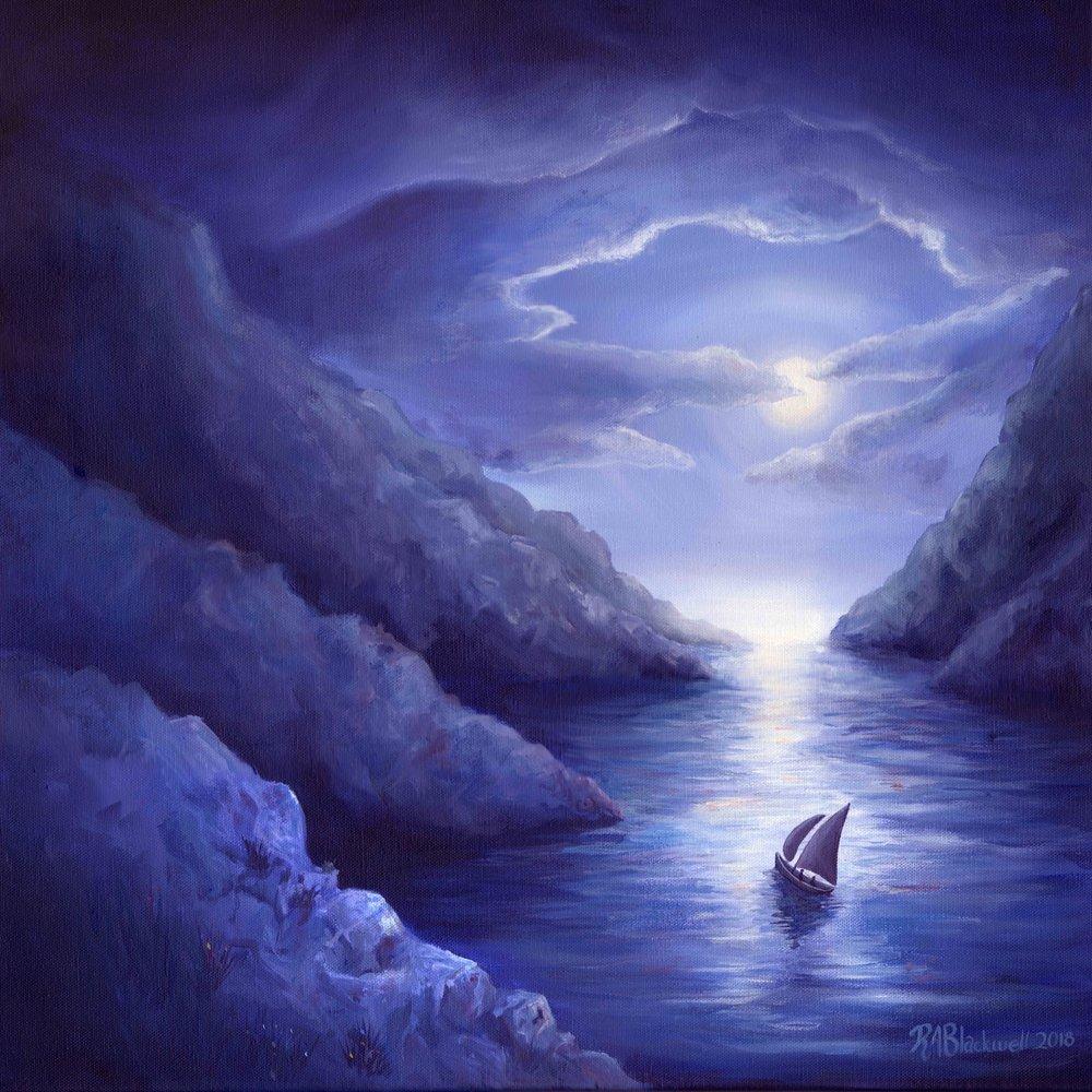 Ocean Lights
