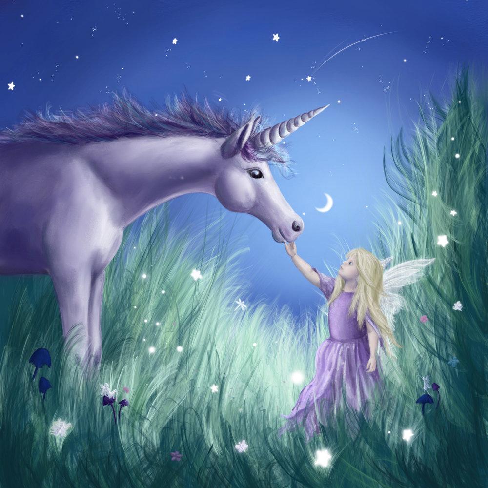Enchanted Encounter