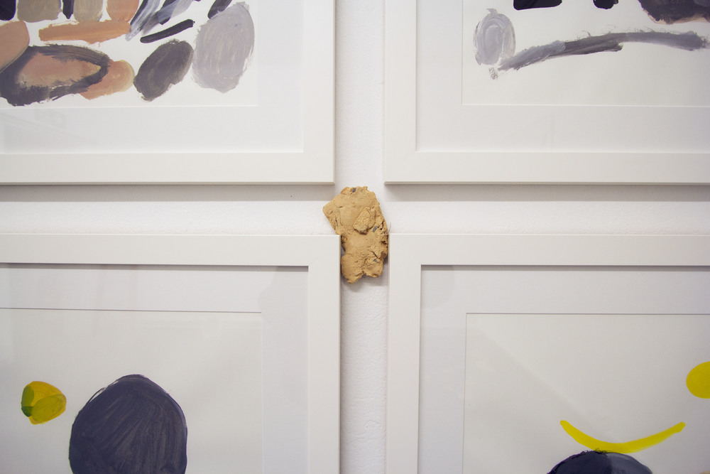 Eleanor Louise Butt Time Circles seventh gallery 2014 clay on frame.jpg
