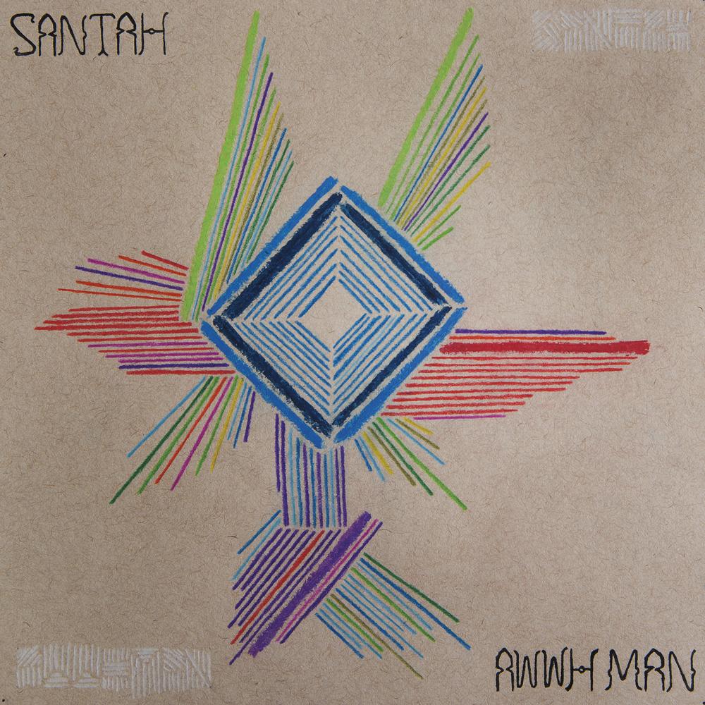 """""""Awwh Man""""  (2014)"""