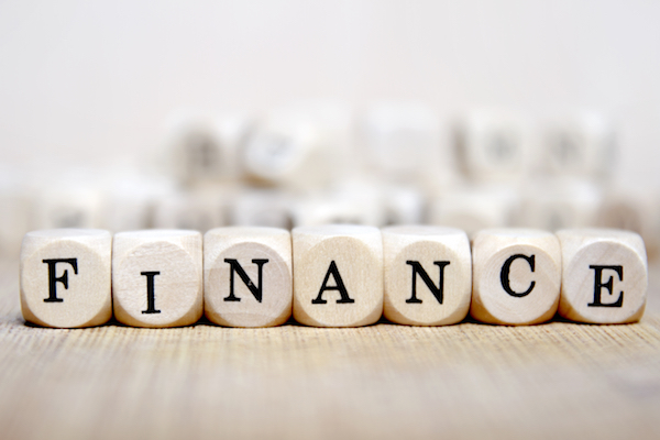 Our aim is to make the finance process as smooth as possible for clients.