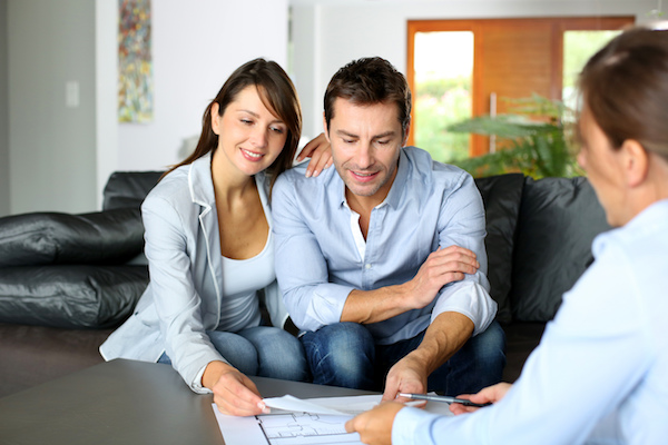 Choice, expertise and convenience: We use our financial expertise to educate you along the property buying and financing process, and take care of all the paperwork and liaising with the lender.