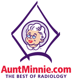 Winner of Aunt Minnie's Best New Radiology Vendor 2014