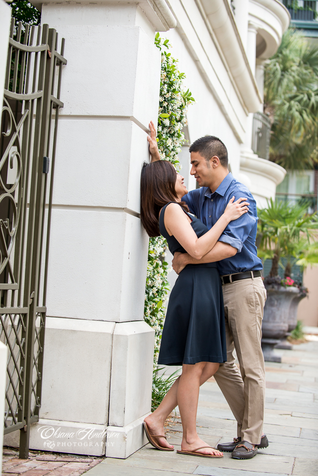 Engagement-Charleston-SC