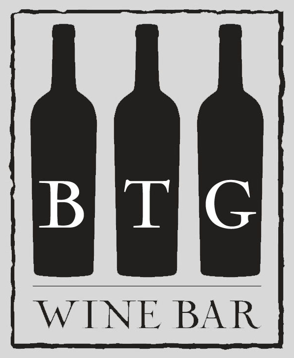 BTG Wine Bar - Wine • Cocktails • Beer