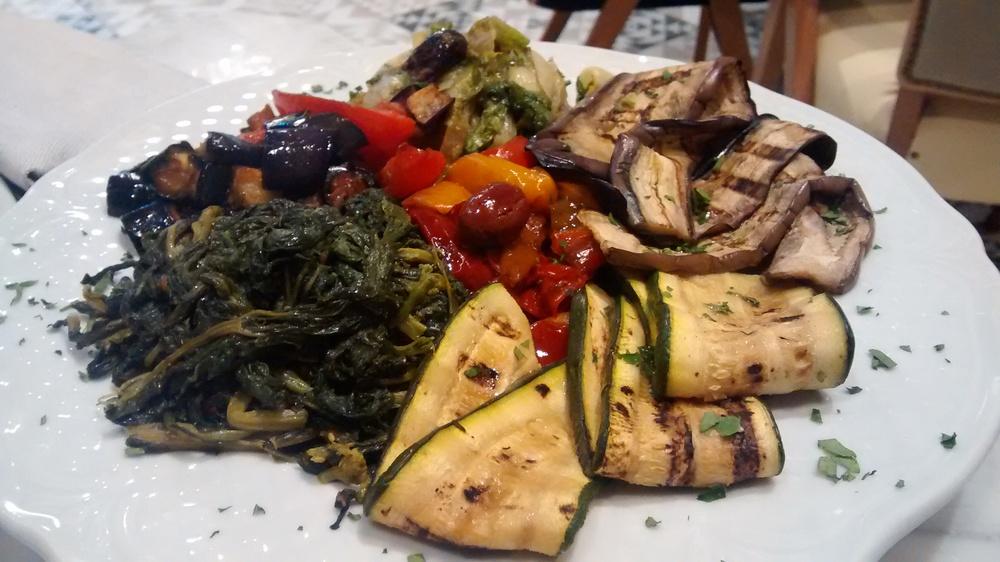 verdure napoletane