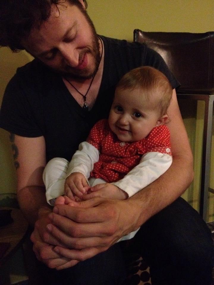 a Fiona piace il Lacerba!