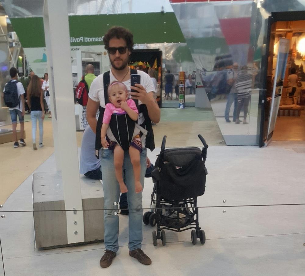 I blogger di questamiamilano: Shane e Fiona