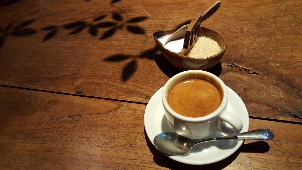 double espresso (bibliotec)