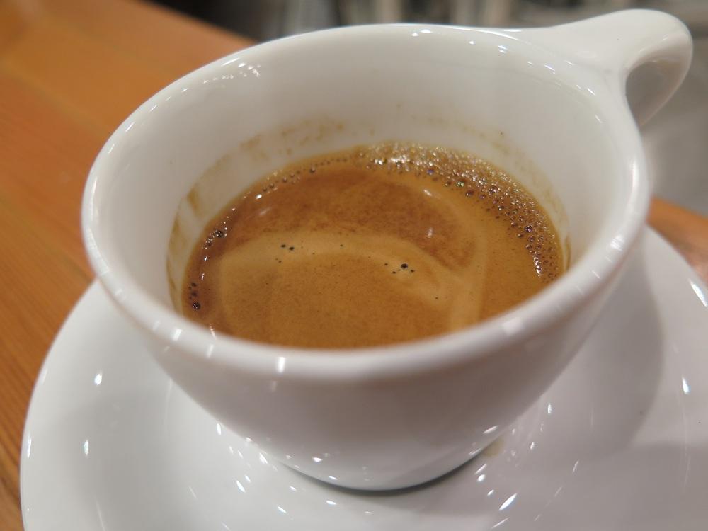 Karimikui (Kenya) single origin espresso
