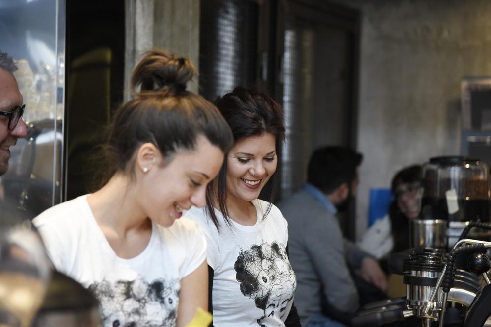 Marta e Cinzia