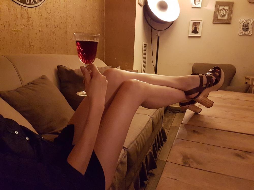 Leg model