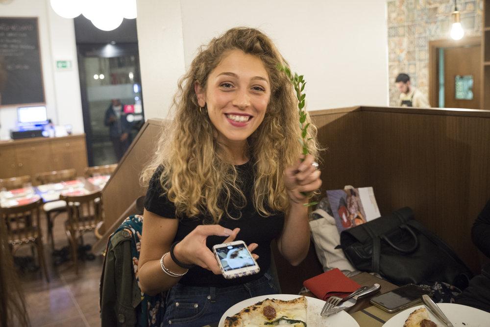 Debora(Foto Masiar Pasquali)