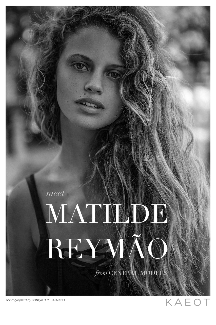 matilde reymao central models