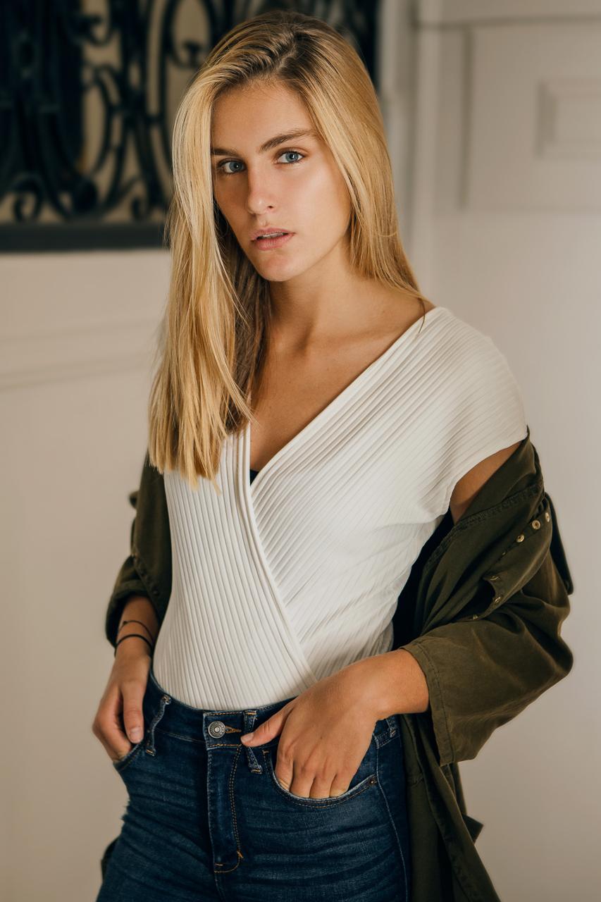 iris just models