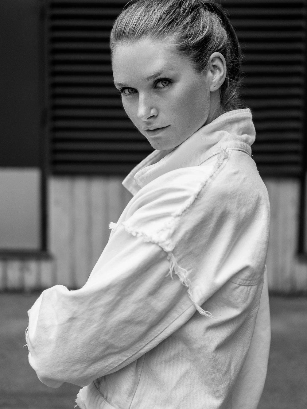 Johanna Gronholm