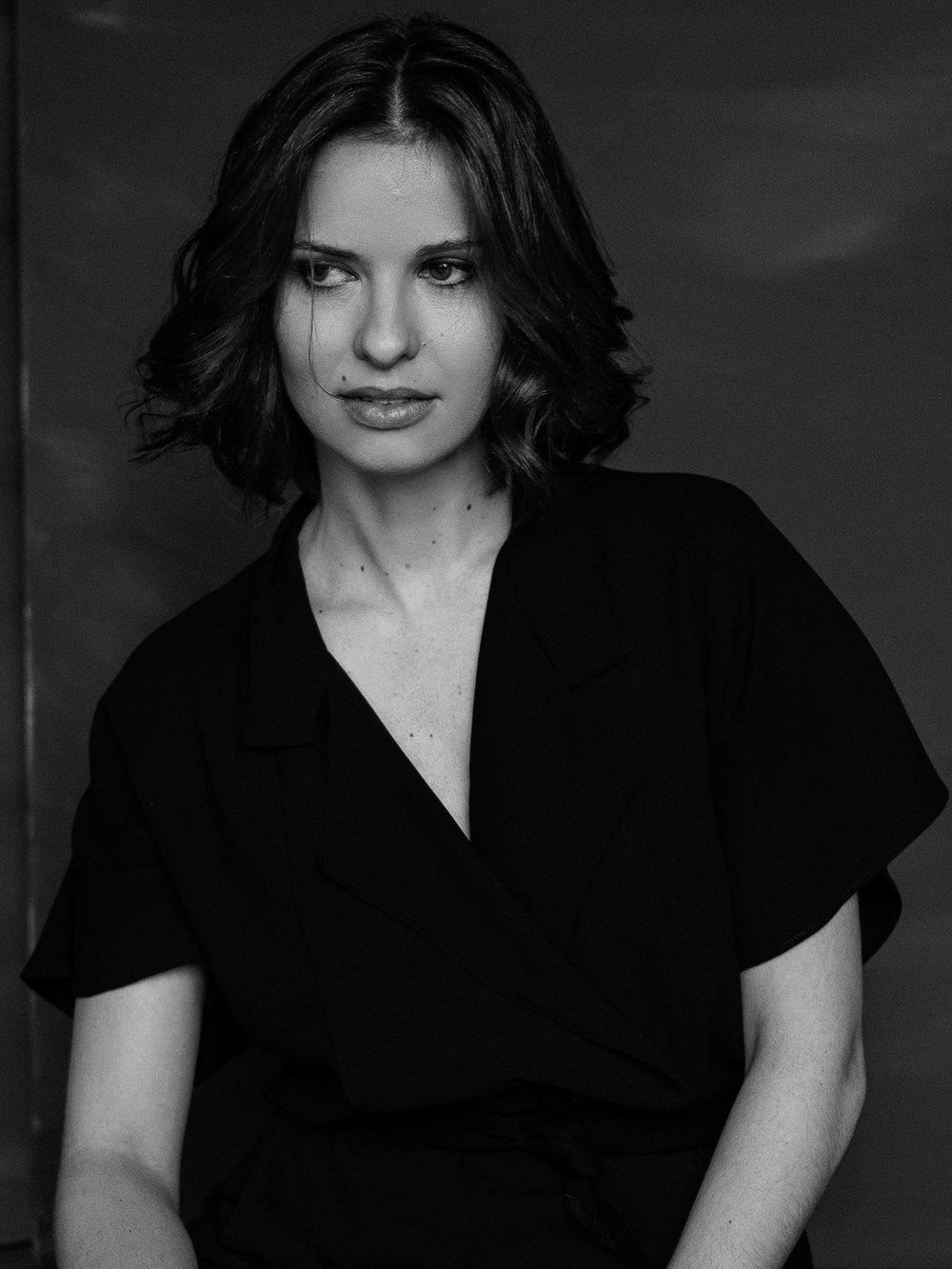 Vera Kolodzig