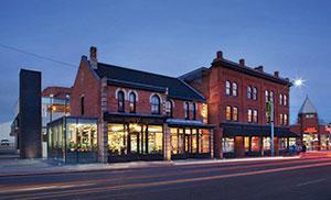 The Summerhill Shops