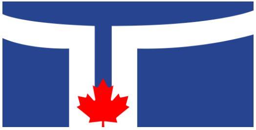 City of Toronto Flag wide.JPG