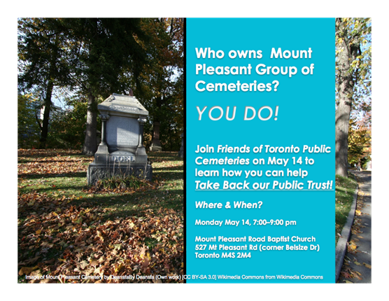 ABC Residents Association : Who really owns the Mount