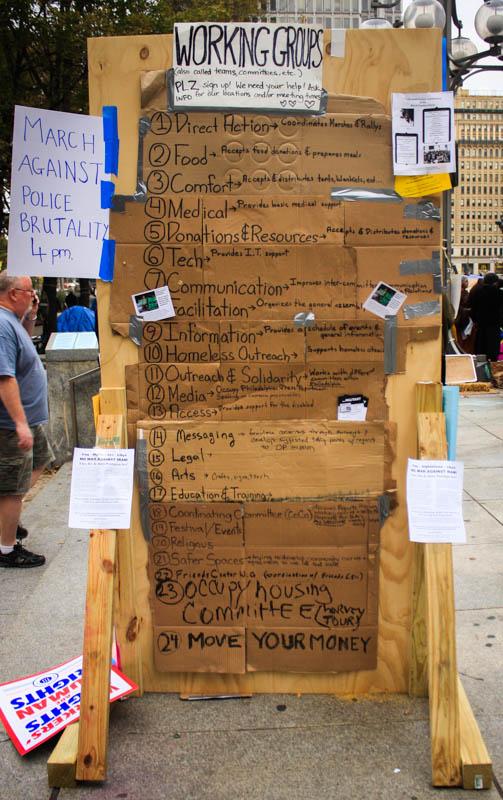 Occupy Philadelphia (2011)