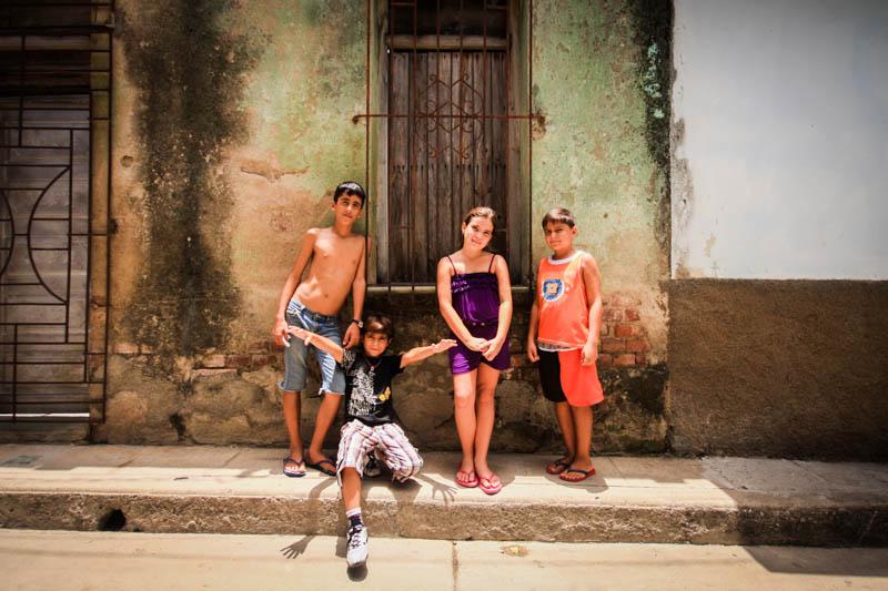 Camagüey, Cuba (2013)