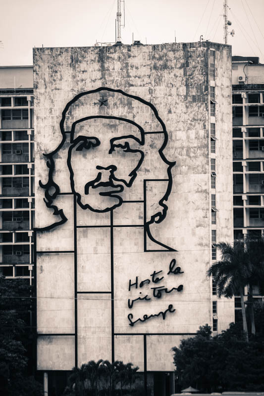 Che Guevara Havana (2013)