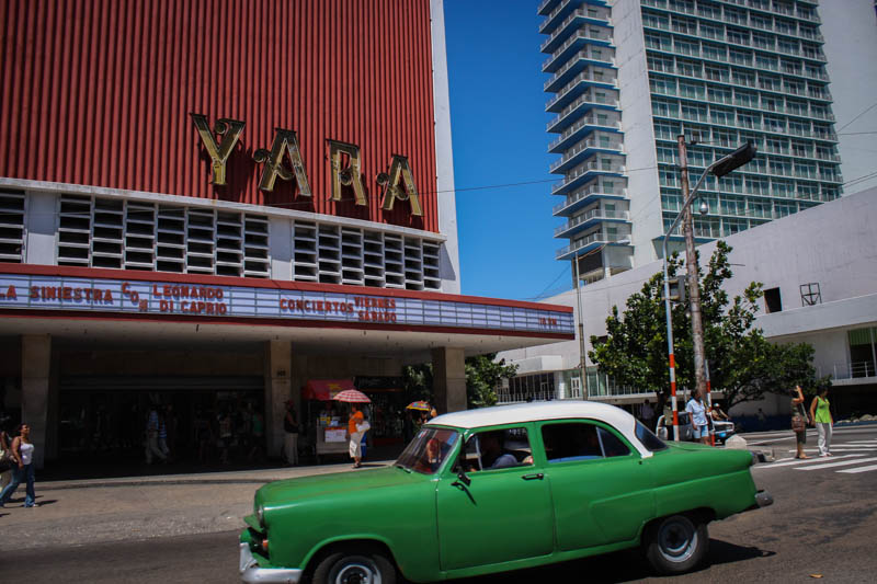 Havana (2010)