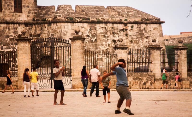 Old Havana (2013)