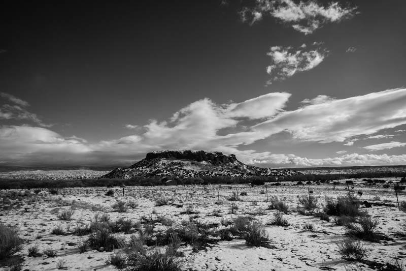 Black Mesa, NM (2012)